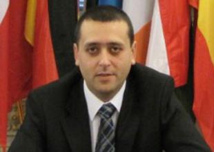 Марио Каменов